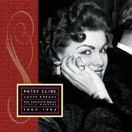 Patsy Cline, Sweet Dreams: The Complete Decca Studio Masters 1960-1963 (CD)