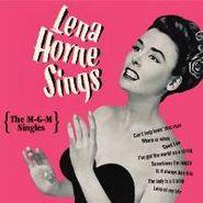 Lena Horne, Lena Horne Sings: The M-G-M Singles (CD)