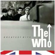 The Who, Greatest Hits (CD)