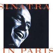 Frank Sinatra, Sinatra & Sextet: Live In Paris (CD)