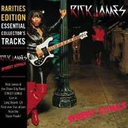 Rick James, Rarities Edition: Street Songs / Live in Long Beach [Special Edition] (CD)