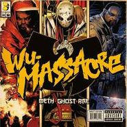 Method Man, Wu Massacre (CD)