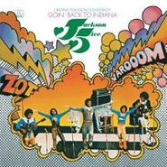 The Jackson 5, Goin' Back To Indiana (CD)