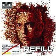 Eminem, Relapse: Refill  (CD)