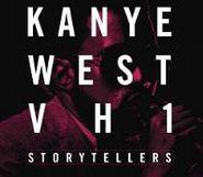 Kanye West, VH1 Storytellers (CD) (DVD)