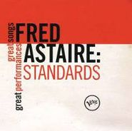 Fred Astaire, Standards: Great Songs/Great Performances (CD)