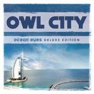 Owl City, Ocean Eyes [Deluxe Edition] (CD)