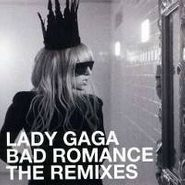 Lady Gaga, Bad Romance (the Remixes) (CD)
