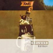 The Kinks, Arthur [Deluxe Edition] (CD)