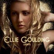 Ellie Goulding, Lights [UK Edition] (CD)