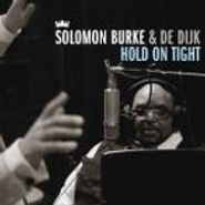 Solomon Burke, Hold On Tight (CD)