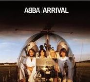 ABBA, Arrival (LP)