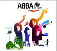 ABBA, ABBA: The Album (LP)