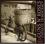Guns N' Roses, Chinese Democracy (LP)