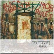 Black Sabbath, Mob Rules [Deluxe Edition] (CD)
