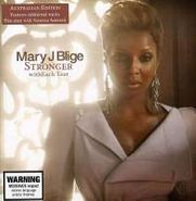 Mary J. Blige, Stronger With Each Tear [Import] (CD)