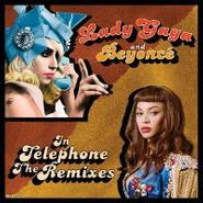 Lady Gaga, Telephone (the Remixes) (CD)