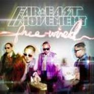 Far East Movement, Free Wired (CD)