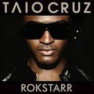 Taio Cruz, Rokstarr (CD)