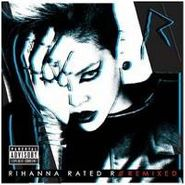 Rihanna, Rated R: Remixed (CD)