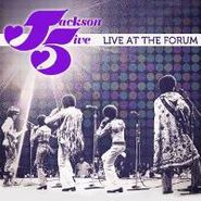 The Jackson 5, Live At The Forum (CD)