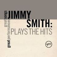 Jimmy Smith, Plays The Hits: Great Songs - Great Performances (CD)