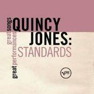 Quincy Jones, Standards (CD)