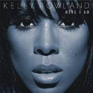 Kelly Rowland, Here I Am (CD)