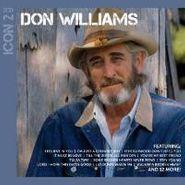 Don Williams, Icon 2 (CD)