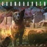 Soundgarden, Telephantasm: A Retrospective (CD)