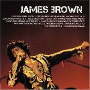 James Brown, Icon (CD)