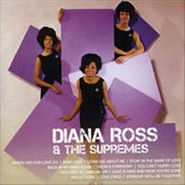 Diana Ross & The Supremes, Icon (CD)