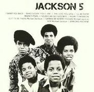 The Jackson 5, Icon (CD)