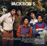 The Jackson 5, Icon (CD)