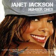 Janet Jackson, Icon (CD)