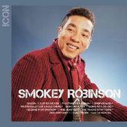 Smokey Robinson, Icon (CD)