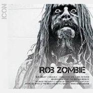Rob Zombie, Icon (CD)