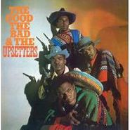 The Upsetters, The Good The Bad & The Upsetters (CD)