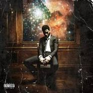 Kid Cudi, Man On The Moon 2: The Legend Of Mr. Rager [Deluxe Edition] (CD)