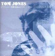 """Tom Jones, Did Trouble Me / Strange Things (7"""")"""