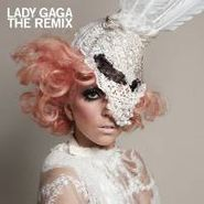 Lady Gaga, Remix (LP)