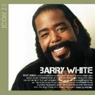 Barry White, Icon 2 (CD)