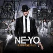 Ne-Yo, Libra Scale (CD)