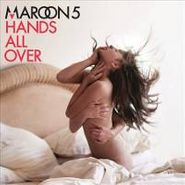 Maroon 5, Hands All Over [Deluxe Edition] [17 tracks] (CD)