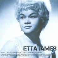 Etta James, Icon (CD)