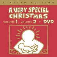 Various Artists, A Very Special Christmas 1 & 2 (CD)
