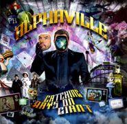 Alphaville, Catching Rays On Giant (CD)