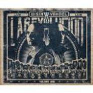Wisin & Yandel, Vol. 1-La Revolucion-Live (CD)