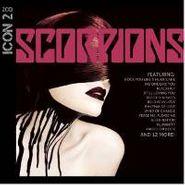 Scorpions, Icon (CD)