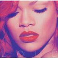 Rihanna, Loud [Deluxe Edition] (CD)